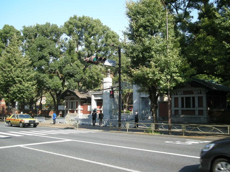 本郷三丁目周辺のイメージ