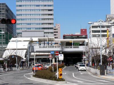 田町エリア