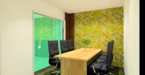 コワーキングスペース秋葉原 会議室