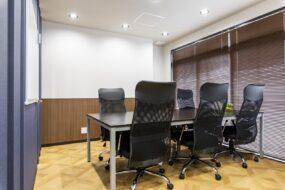 ミーティングブース(会議室)