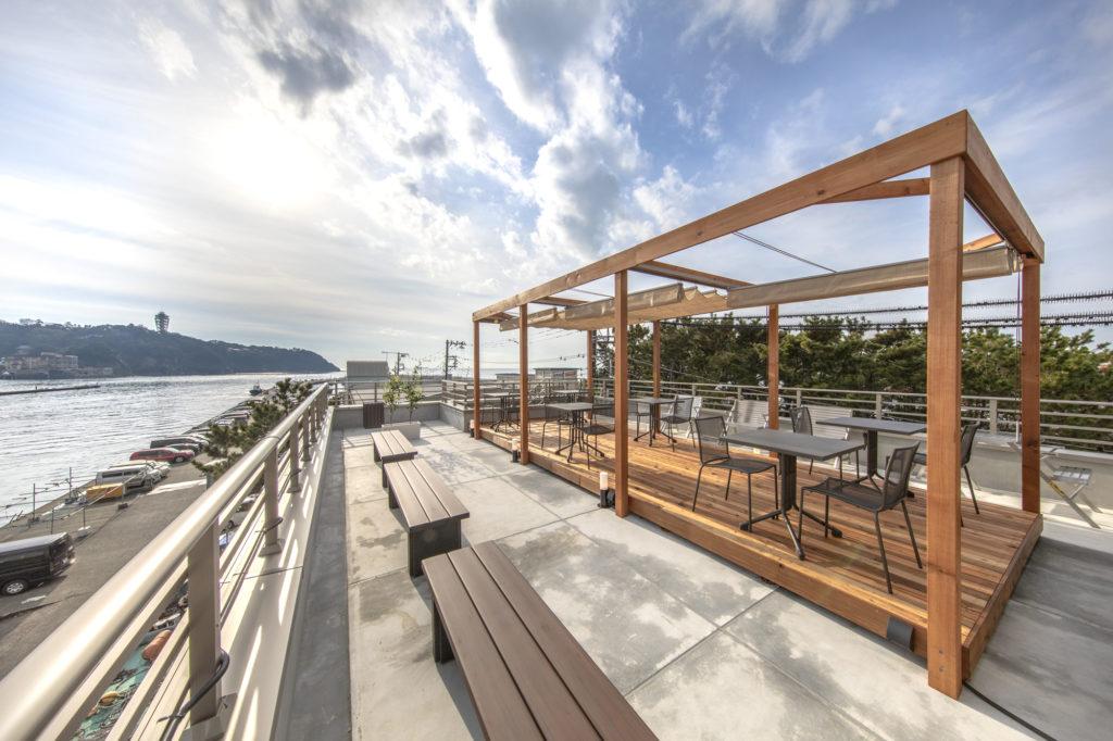 湘南片瀬江ノ島コワーキングスペース | BIZcomfort片瀬江ノ島 | 神奈川のコワーキングスペースならビズコンフォート