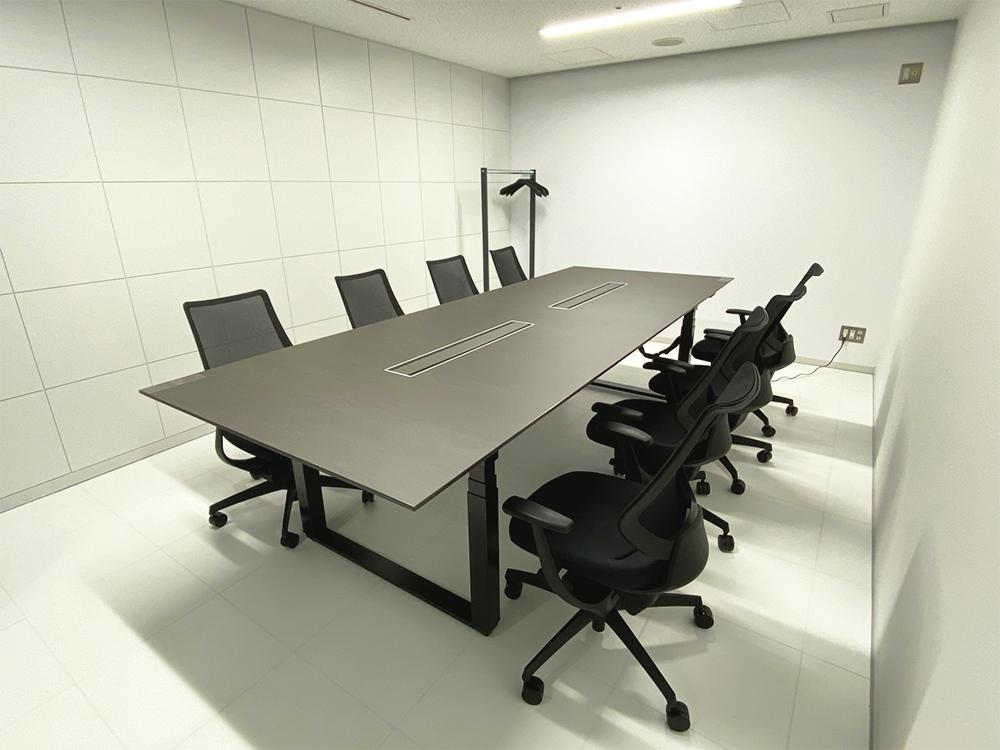 水戸 会議室2(8名用)